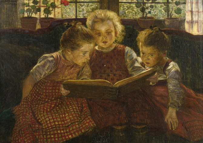 walther_firle_the_fairy_tale